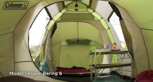 Affordable Family Camping Tents
