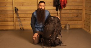 All About the Gregory Forester Backpack