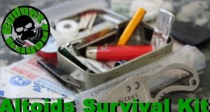 Altoids Survival Kit 2.0