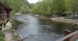 Appalachian Trail Loner #7 THE NOC NC 2012 Thru Hike