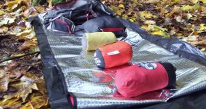 Backpacking Dayhike Emergency Overnight Gear