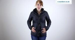 Barbour Cavalry Polarquilt Jacket Video | e-outdoor.co.uk