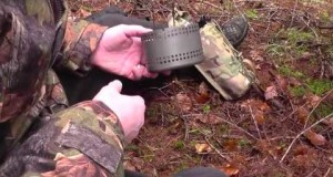 BCB Bushcraft Crusader II Cooking System
