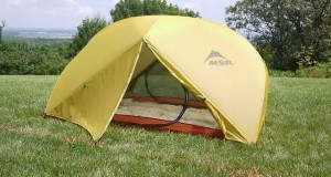 Best camping tent for 1-3 people