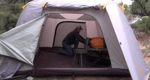 Best Tents For Camping in Colder Weather