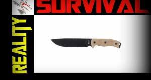 Best Wilderness Survival Knife. Period!