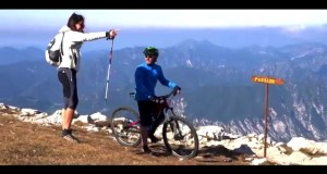 Biking, hiking, climbing at Lake Garda. Enjoy the outdoors!