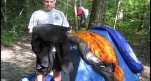 BirdShooter on Backpacking Sleeping Bags & Liners