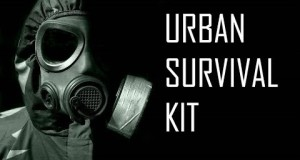 Black Scout Tutorials – Urban Survival Kit