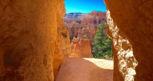 Bryce Canyon National Park – Sunrise to Sunset Point hike through Hoodoos