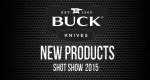 Buck Knife Categories