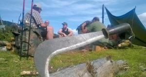 Bushcraft, Gear and Good Company
