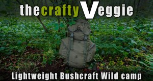 Bushcraft – Lightweight gear