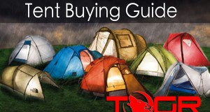 Buying Tips for First Time Camping Tent Buyer