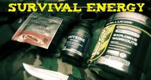 Caffeine Pills for Survival Kits    Canadian Prepper