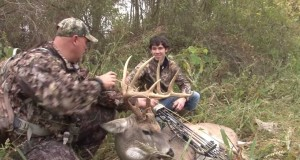 Campbell's Outdoor Challenge Whitetail Hunt