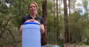 Camping Food Storage