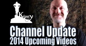 Channel Update: Upcoming Backpacking Trips, Gear Reviews and Much More for  2014