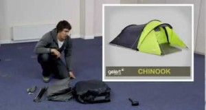 Chinook Camping Tents