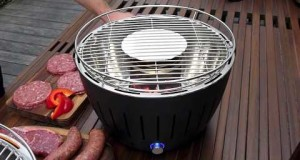 Choosing an Outdoor Portable Grill