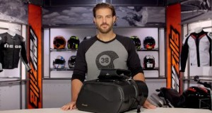 Choosing Synthetic Saddlebags