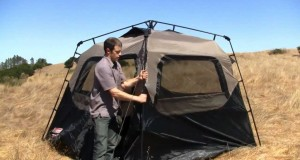 Coleman Instant Tent 6 Family Camping Tent Review