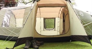 Coleman® MacKenzie Cabin 6L – Family Camping Tent