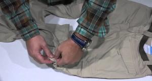 Columbia Men's Silver Ridge Convertible Pant Review