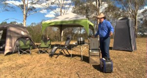 Comfort When Camping With Camping Furniture