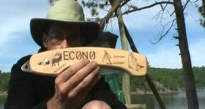 EnjoyTheWildUSA Amazing Wilderness Camp / Hammock Chair — Video Response
