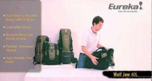 Eureka Panther Peak Backpack Review
