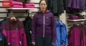 EXCLUSIVE: Rab Women's Kinetic Jacket – Cotswold Outdoor product video