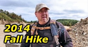 Fall Hike 2014: Exploring A New Spot For Hiking & Making Videos