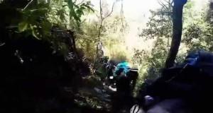 Fanie Botha Hiking Trail GoPro Hero3+ Black Edition
