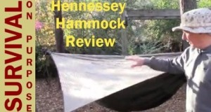Features of the Hennessy Hammock