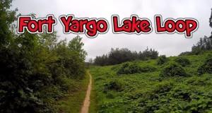 Fort Yargo Biking Hiking Trail Inner Loop Georgia
