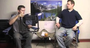 GCI Outdoor Express Camp Chair – Camping Gear TV 141
