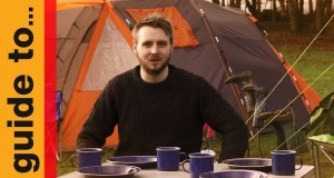 Guide to Family Camping