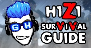 H1Z1: Quick Tips – Wilderness Survival Guide (Food + Water!)