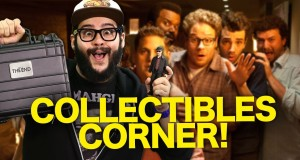 Heisenberg in Your Hand, Retro Arcade Watch, and Apocalypse Survival Kits! – Collectibles Corner