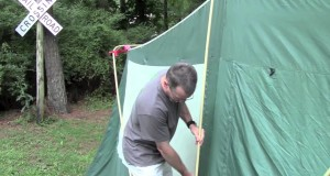 Helpful Hints For Selecting Your Camping Tent