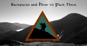 Hiking Backpack: Choose The Right One