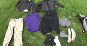 Hiking Clothes – What to Wear on the Trail