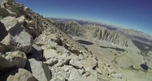 Hiking the High Sierra Trail from Kings Canyon to Mt. Whitney [July 2014]