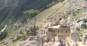 Hiking the Inca Trail to Machu Picchu, May 2014