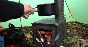 Hot Tent Wood Stove Bushcraft Overnight + Sleeping bag Rating Chat