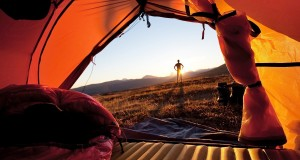 How to Camp in a Tent   Camping