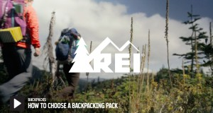 How to Choose Backpacks for Camping