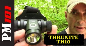 How to Choose the Best LED Headlamp For Camping and Hiking