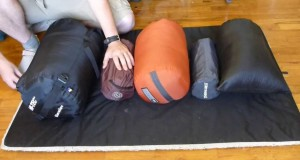 How to Find a Compact Sleeping Bag for Travel?